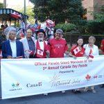 Canada Day Parade Grandmaster 2009