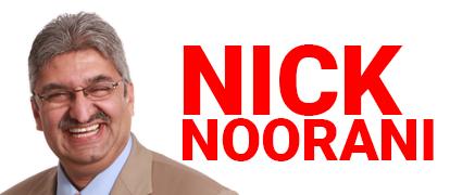 NickNoorani.com